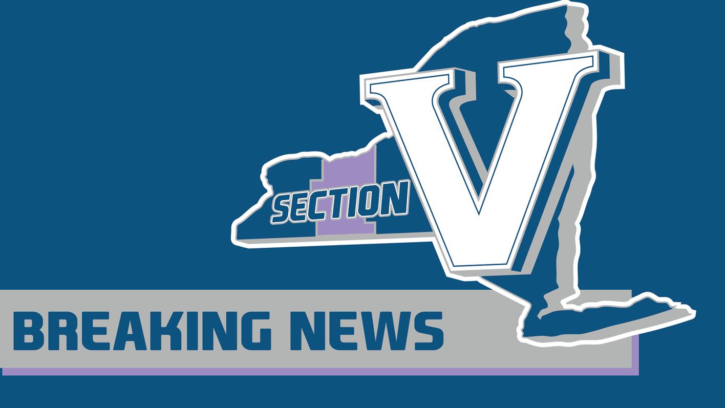 Section V Athletics